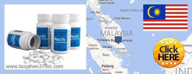 Где купить Phen375 онлайн Malaysia