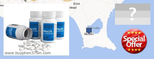 Къде да закупим Phen375 онлайн Akrotiri