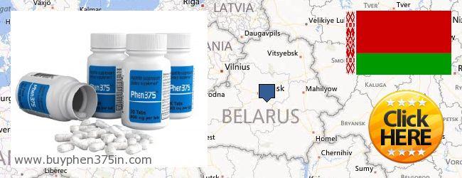 Къде да закупим Phen375 онлайн Belarus