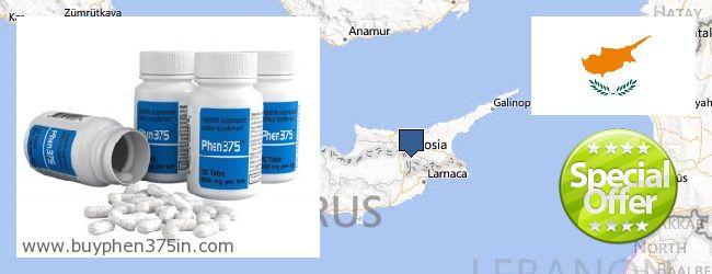 Къде да закупим Phen375 онлайн Cyprus