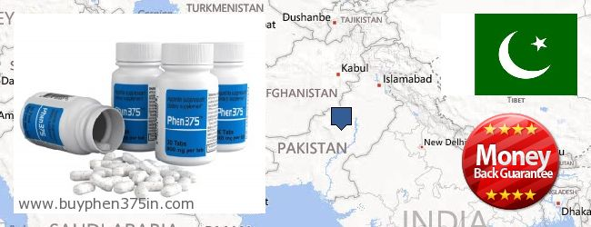 Къде да закупим Phen375 онлайн Pakistan