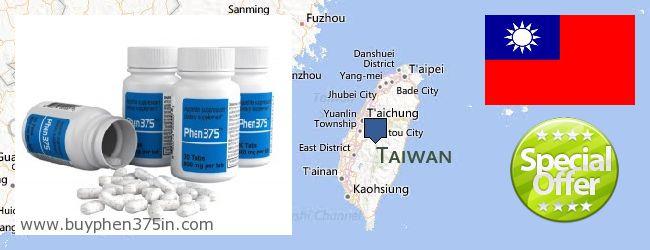 Къде да закупим Phen375 онлайн Taiwan