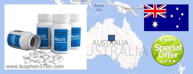 Де купити Phen375 онлайн Australia