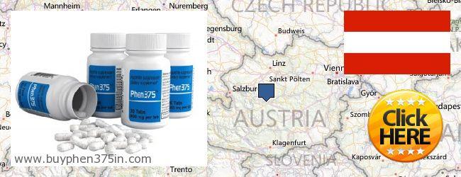 Де купити Phen375 онлайн Austria