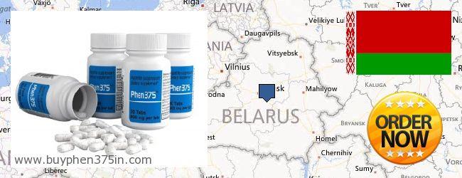 Де купити Phen375 онлайн Belarus