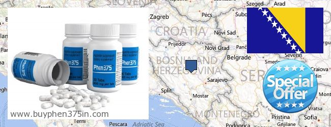 Де купити Phen375 онлайн Bosnia And Herzegovina