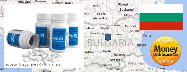 Де купити Phen375 онлайн Bulgaria