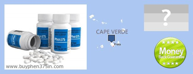Де купити Phen375 онлайн Cape Verde