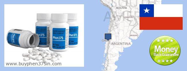 Де купити Phen375 онлайн Chile