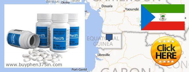 Де купити Phen375 онлайн Equatorial Guinea