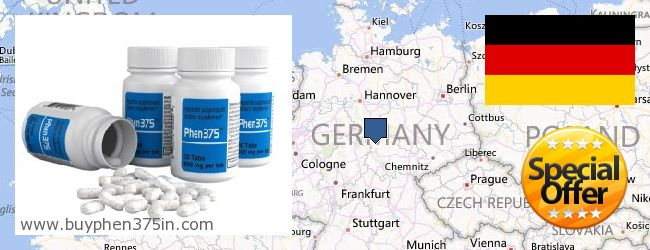 Де купити Phen375 онлайн Germany