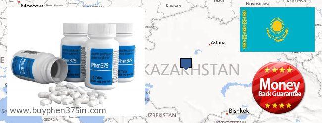 Де купити Phen375 онлайн Kazakhstan