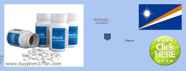Де купити Phen375 онлайн Marshall Islands