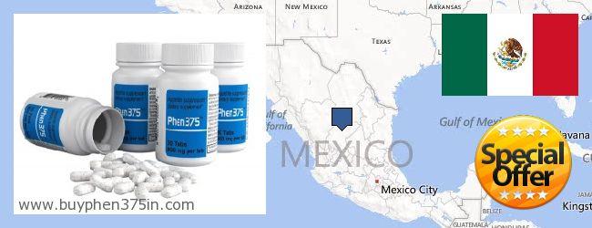 Де купити Phen375 онлайн Mexico