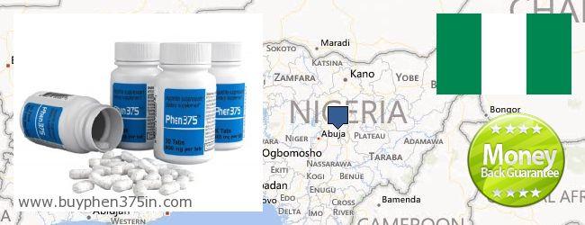 Де купити Phen375 онлайн Nigeria