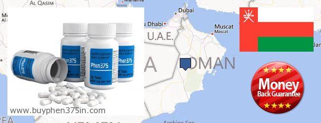 Де купити Phen375 онлайн Oman