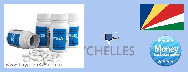 Де купити Phen375 онлайн Seychelles