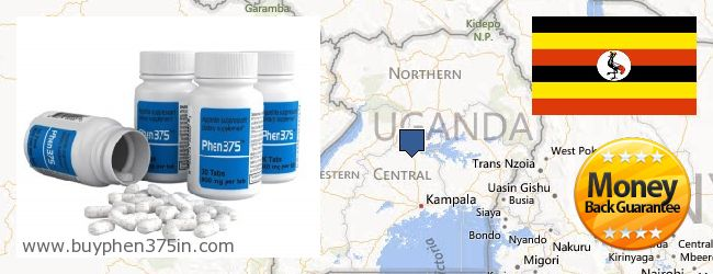 Де купити Phen375 онлайн Uganda