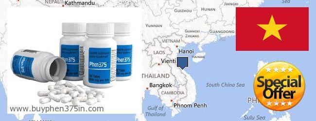 Де купити Phen375 онлайн Vietnam