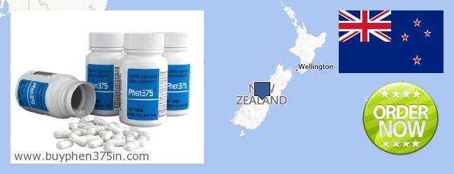 哪里购买 Phen375 在线 New Zealand