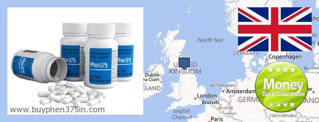 哪里购买 Phen375 在线 United Kingdom