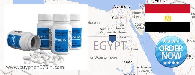 Hvor kan jeg købe Phen375 online Egypt