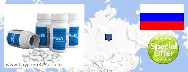 Hvor kan jeg købe Phen375 online Russia