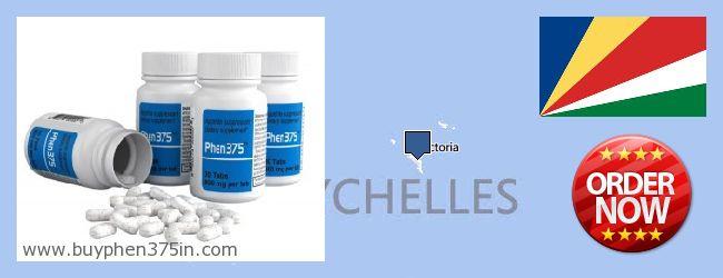 Hvor kan jeg købe Phen375 online Seychelles