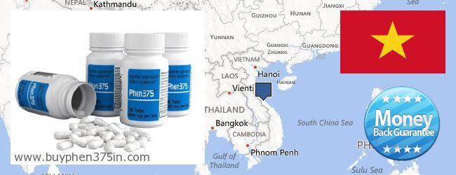 Hvor kan jeg købe Phen375 online Vietnam