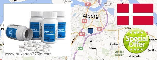 Where to Buy Phen375 online Aalborg, Denmark