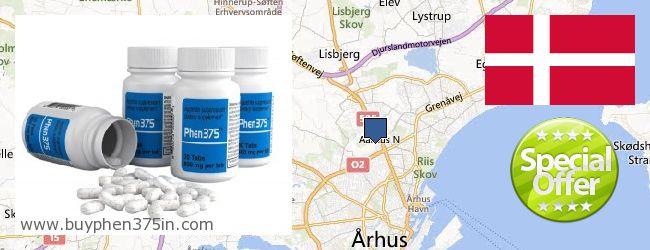Where to Buy Phen375 online Aarhus, Denmark