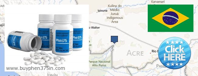 Where to Buy Phen375 online Acre, Brazil