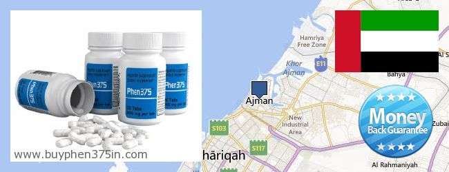 Where to Buy Phen375 online 'Ajmān, United Arab Emirates