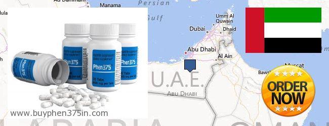 Where to Buy Phen375 online Al-'Ayn [Al Ain], United Arab Emirates