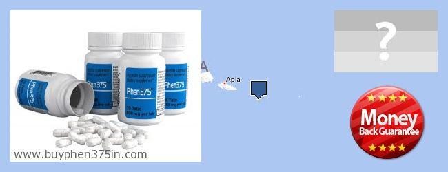 Where to Buy Phen375 online American Samoa