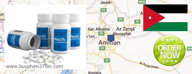 Where to Buy Phen375 online Amman, Jordan