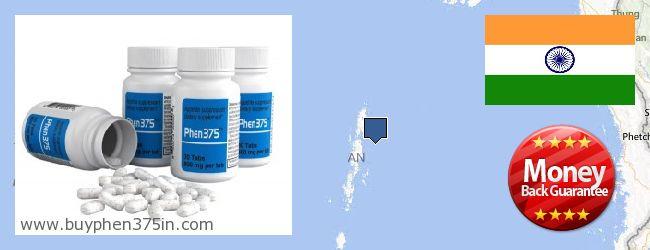 Where to Buy Phen375 online Andaman & Nicobar Islands ANI, India