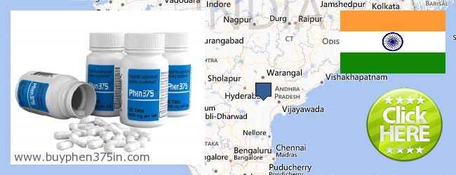 Where to Buy Phen375 online Andhra Pradesh AND, India