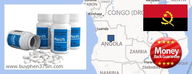 Where to Buy Phen375 online Angola