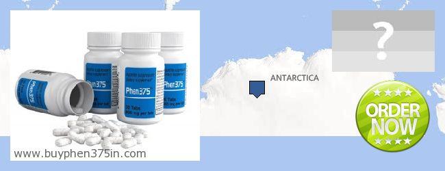 Where to Buy Phen375 online Antarctica