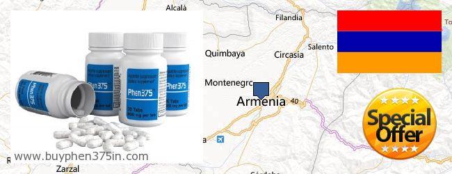 Where to Buy Phen375 online Armenia