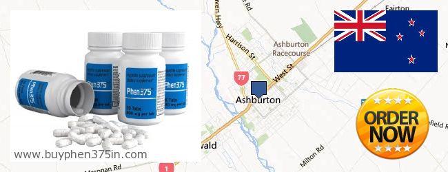 Where to Buy Phen375 online Ashburton, New Zealand
