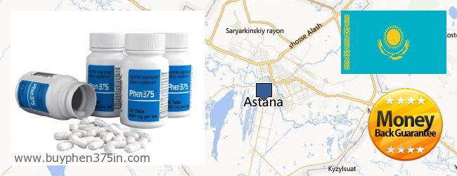 Where to Buy Phen375 online Astana, Kazakhstan
