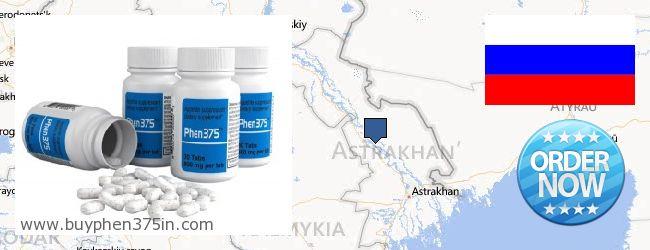 Where to Buy Phen375 online Astrakhanskaya oblast, Russia