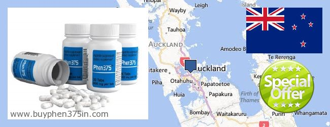 Where to Buy Phen375 online Auckland, New Zealand