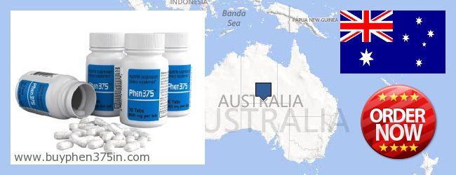 Where to Buy Phen375 online Australia