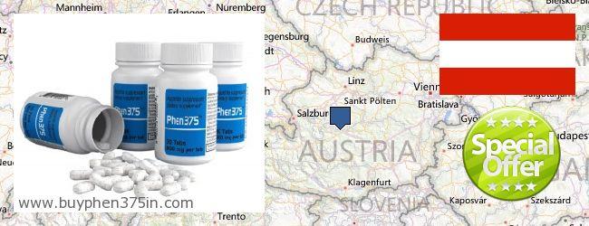 Where to Buy Phen375 online Austria