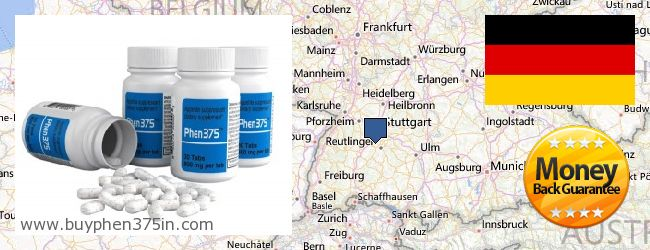 Where to Buy Phen375 online Baden-Württemberg, Germany