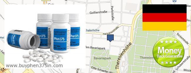 Where to Buy Phen375 online Bayern (Bavaria), Germany