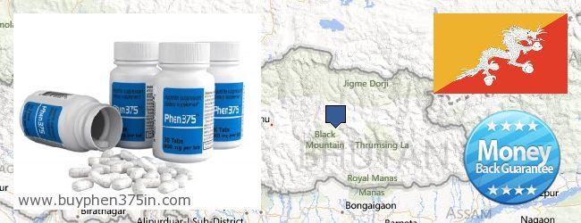 Where to Buy Phen375 online Bhutan
